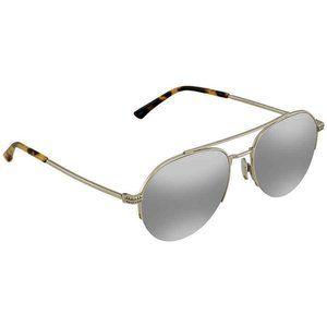 JIMMY CHOO ILYA-S-3YG-57  Sunglasses